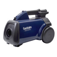 Sanitaire SL3681A PROFESSIONAL 2.6 Qt. Canister Vacuum Cleaner