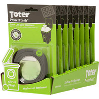 Toter PFKIT-80ICI PowerFresh Citrus Scented Odor Eliminator
