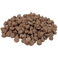 Guittard 25 lb. Milk Chocolate 1M Baking Chips