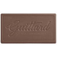 Guittard 10 lb. Heritage 32% Milk Chocolate Bar
