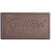 Guittard 10 lb. Gourmet 63% Bittersweet Baking Bar