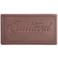 Guittard 10 lb. Eclipse 50% Dark Chocolate Bar