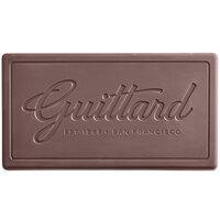 Guittard 10 lb. Solitaire 52% Dark Chocolate Bar