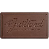 Guittard 10 lb. Molding Heritage 39% Chocolate Bar