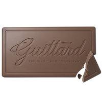 Guittard 10 lb. Signature Milk Chocolate Bar
