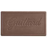 Guittard 10 lb. Signature 31% Milk Chocolate Bar