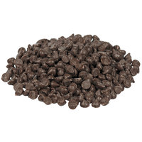 Guittard 25 lb. Semisweet Chocolate 4M Baking Chips
