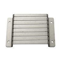 Nemco 55939-SC Push Plate for 55975-SC Scalloped Easy Chicken Slicer