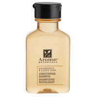 Aromae Botanicals 1 oz. Grapefruit and Clove Leaf Conditioning Shampoo   - 150/Case