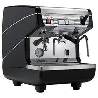 Nuova Simonelli Appia II 1 Group Semi-Automatic Espresso Machine - 110V