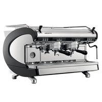 Nuova Simonelli Aurelia Wave Semi-Automatic 2 Group Espresso Machine - 220V