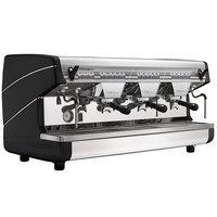 Nuova Simonelli Appia II 3 Group Volumetric Espresso Machine - 220V