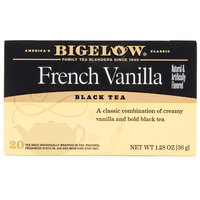 Bigelow French Vanilla Tea - 20/Box