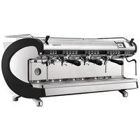 Nuova Simonelli Aurelia Wave 3 Group Volumetric Espresso Machine - 220V