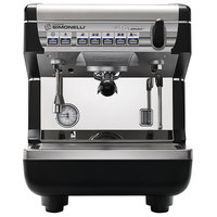 Nuova Simonelli Appia II 1 Group Volumetric Espresso Machine - 110V