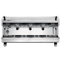 Nuova Simonelli Aurelia Wave Semi-Automatic 3 Group Espresso Machine - 220V