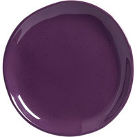 American Metalcraft CP9DU Crave 9 inch Dusk Coupe Melamine Plate