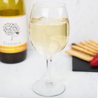 Libbey 8472 Citation 11 oz. White Wine Glass - 24/Case
