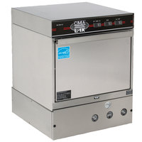 CMA L-1X Undercounter Dishwasher Low Temperature 30 Racks / Hour