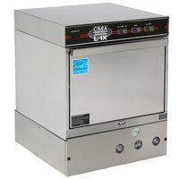 CMA L-1X Undercounter Dishwasher Low Temperature 30 Racks / Hour