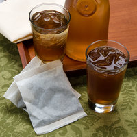 Bigelow 1 oz. Premium Blend Iced Tea Bags - 40/Case