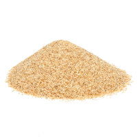 Regal Bulk Granulated Garlic - 25 lb.