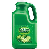 ReaLime 1 Gallon 100% Lime Juice