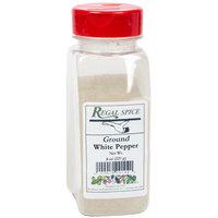 Regal Ground White Pepper - 8 oz.