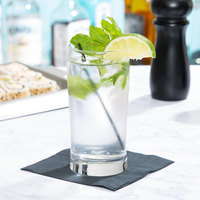 Libbey 259 Esquire 12 oz. Collins / Mojito Glass - 36/Case