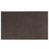 Lavex Janitorial 2' x 3' Brown Olefin Indoor Entrance Mat