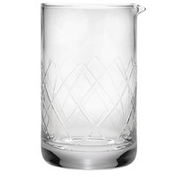 Barfly M37088 24 oz. Heavy-Duty Mixing Glass