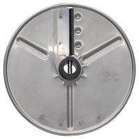 Hobart 3JUL-5/64-SS 5/64 inch Stainless Steel Julienne Plate
