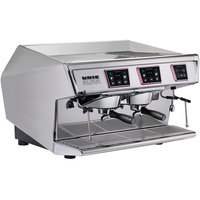 Grindmaster by Unic Aura Two Group Automatic Espresso Machine - 240V