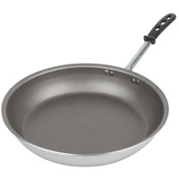 Vollrath 67814 Wear-Ever 14 inch Non-Stick Fry Pan with PowerCoat2 and TriVent Silicone Handle