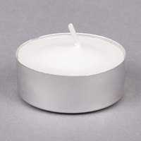 Choice 3 Hour Tea Light / Votive Candle   - 500/Case