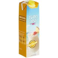 Island Oasis 1 Liter Pina Colada Beverage Mix