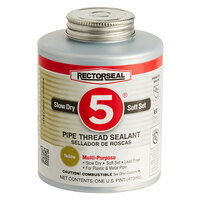 Rectorseal 25431 16 oz. No. 5 Pipe Thread Sealant
