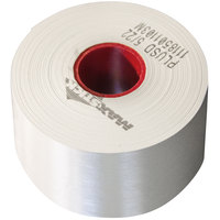 2 1/4 inch x 170' Diamond Adhesive Sticky Media Linerless Receipt Paper / Label Roll - 32/Case