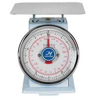 100 lb. Mechanical Dial Portion Control / Receiving Scale