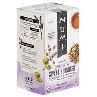 Numi Organic Sweet Slumber Tea Bags - 16/Box