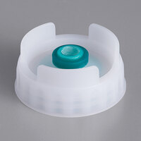 FIFO Innovations Thin Product Squeeze Bottle Lid - 6/Pack