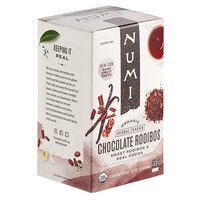 Numi Organic Chocolate Rooibos Tea Bags - 16/Box