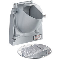 Shredder Attachment for Mixers with #12 Hubs