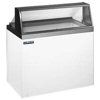 Master-Bilt DD-88 Ice Cream Dipping Cabinet - 22.5 Cu. Ft.