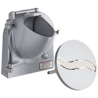 Slicer Attachment for Mixers with #12 Hubs