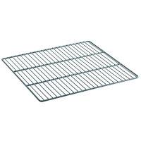 Avantco 178SHELFUD2 Large Shelf for Undercounter, Worktop, and Prep Refrigerators - 24 7/16 inch x 23 3/16 inch
