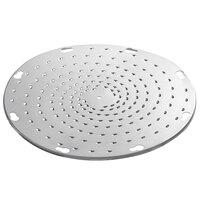 Avantco MX20SH332 3/32 inch Shredder Plate for MX20 Series Slicer and Shredder Attachments