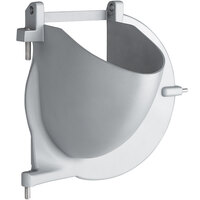 Avantco MX20DOOR Front Cover with Feed Chute for MX20 Series Slicer and Shredder Attachments