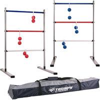 Triumph 35-7307-2 Steel Compression Fit Ladder Toss