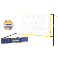 Triumph 35-7415-2 Competition Volleyball Set